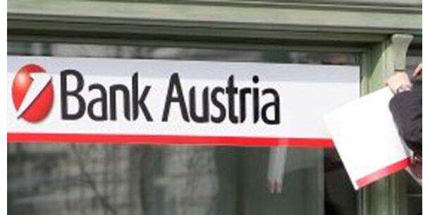 Bank Austria will 3 Mrd. Staatsgeld