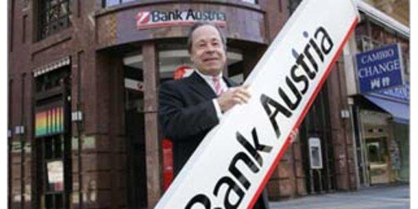 """Startschuss für neue """"Bank Austria"""""""