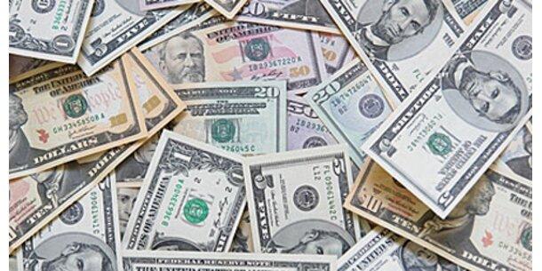 Banken zahlten Boni mit Steuergeld