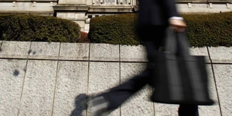 Banker verlassen Tokio aus Angst vor GAU