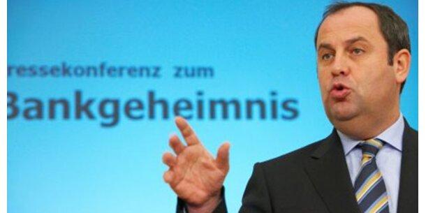 Bankgeheimnis in Ö ist EU Dorn im Auge