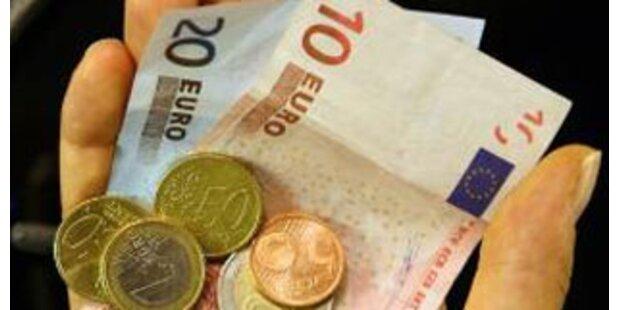 Banker verspekulierte 1,6 Mio. Euro