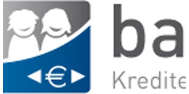 Erste Onlineplattform für Privatkredite