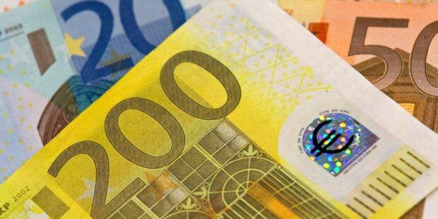 Land muss 4,5 Mio. Euro zurückzahlen