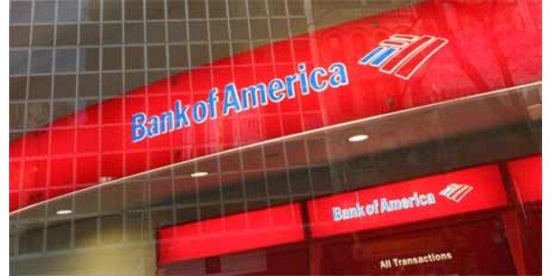 Bank-Chef erhält 120 Mio Dollar