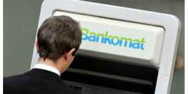 Bankomatdieb treibt Unwesen in Spitälern