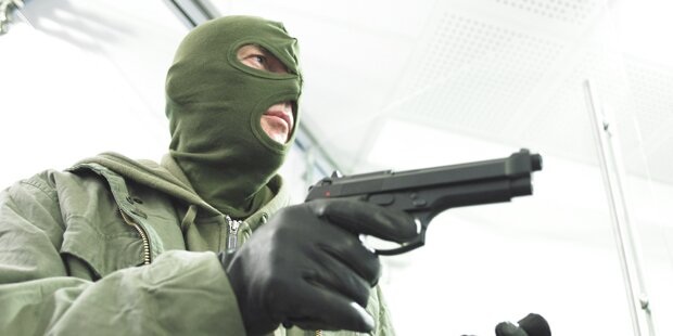 Bankraub in Innsbruck: U-Haft für Italo-Duo verlängert