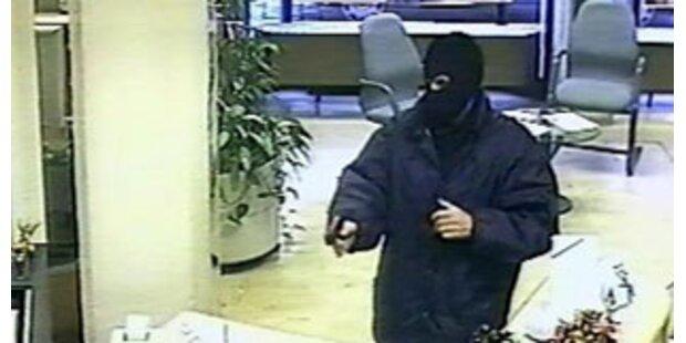 Bankräuber in Rimini verschenkte seine Beute