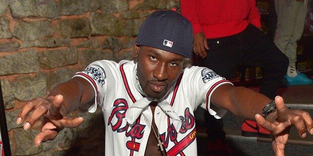 US-Rapper Bankroll Fresh erschossen