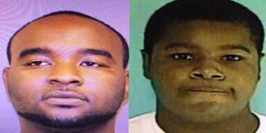 Mississippi: Zwei Polizisten erschossen