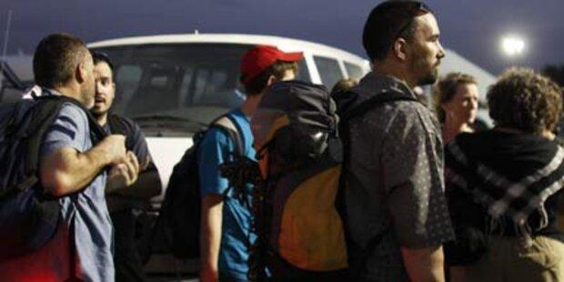 Haiti lässt acht Kindesentführer frei