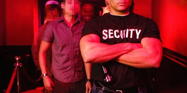 Nackt-Restaurant verweigert Dicken den Zutritt