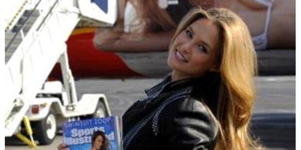 Bar Rafaeli wird neues Garnier-Gesicht