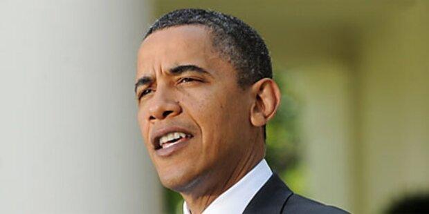 Senat verabschiedet Obamas Finanzreform