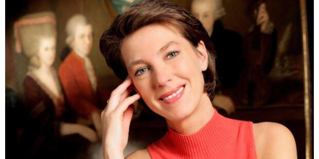 Barbara Rett moderiert Kultur-Rubrik in