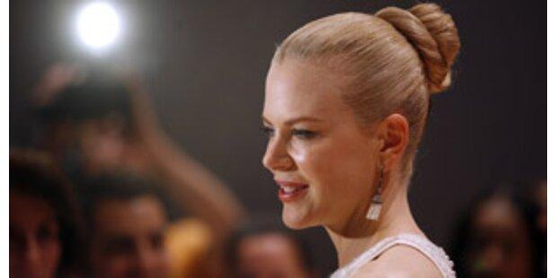 Nicole Kidman sieht aus wie Barbie