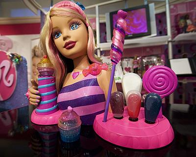 barbie400