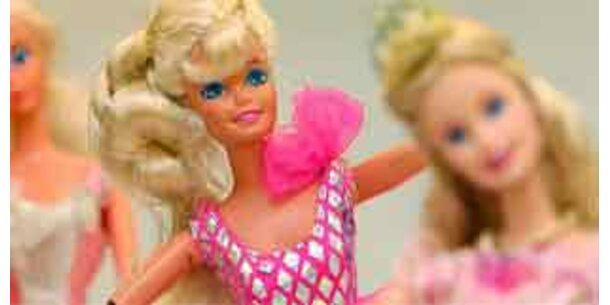 Barbie siegt im Streit mit Konkurrentin Bratz