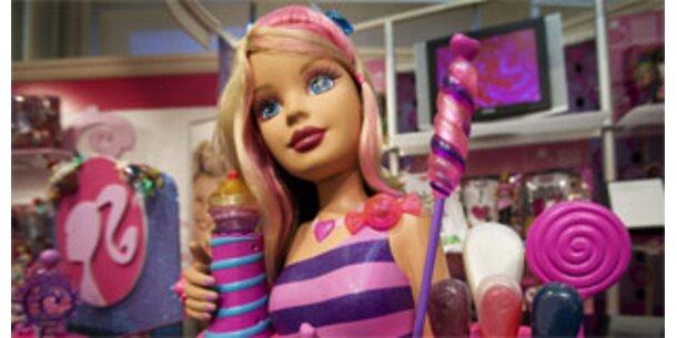 Barbie-Hersteller Mattel streicht 1.000 Jobs