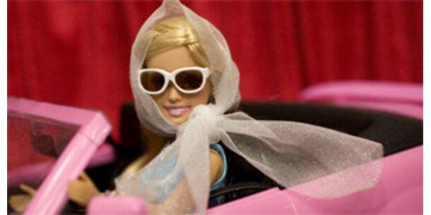 """""""Barbie"""" lässt Mattel im Stich"""