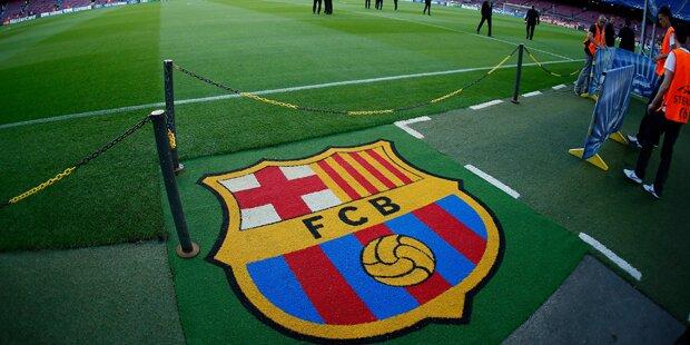 Geheim-Deals? Schwere Vorwürfe gegen Barca