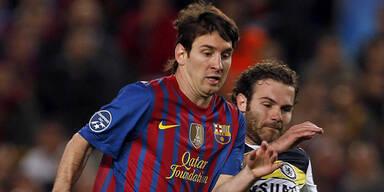 Chelsea zerstört Barcelona CL-Traum