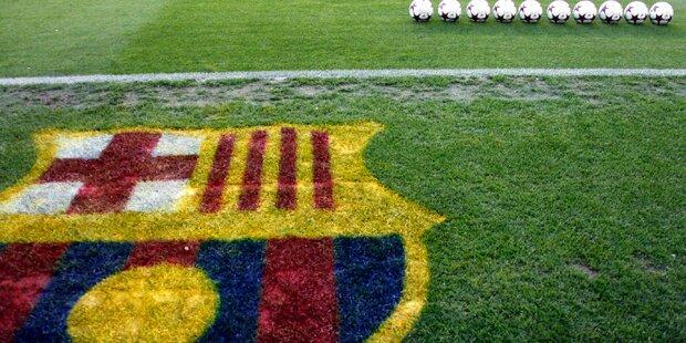 Fix: Barca hat neuen Trainer gefunden