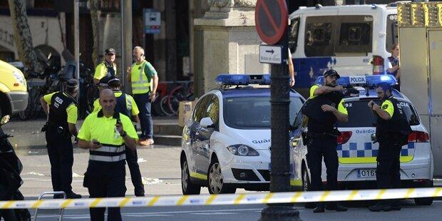 Terror: Jetzt beruft ÖVP Nationalen Sicherheitsrat ein