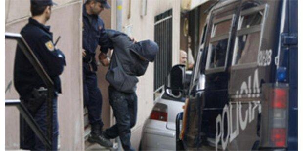 Schlag gegen Terror-Islamisten in Barcelona