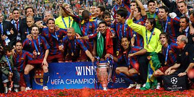 barcelona cl triumph