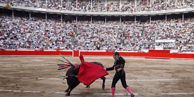 Barcelona erlebt seinen letzten Stierkampf