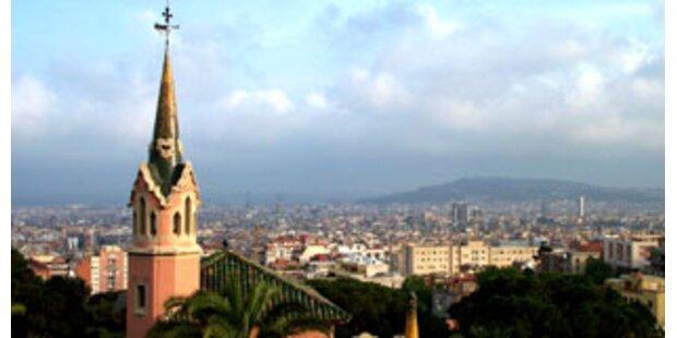 Barcelona - die große Zauberin