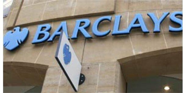 Barclays übernimmt fix Lehman Brothers