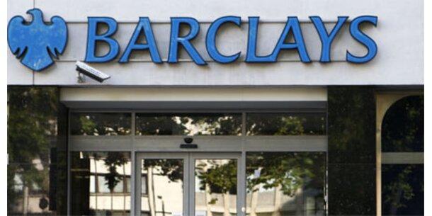 Milliarden-Gewinne für britische Banken
