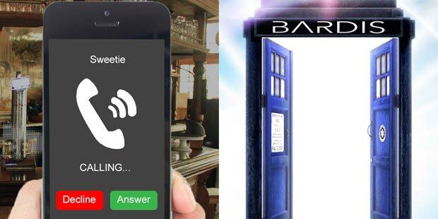 Geniale App verschafft Alibis