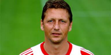 """Co Barisic will """"unbedingt 2. Runde überstehen"""""""