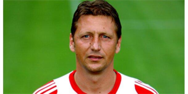 Rapid Co-Trainer Barisic verlost Villa mit Boot