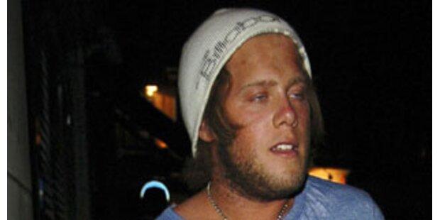 Hilton-Bruder im Vollrausch festgenommen