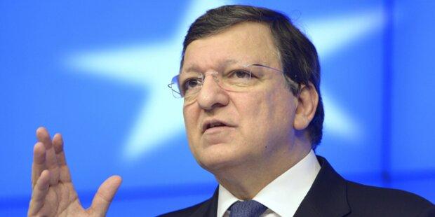 Lampedusa: Proteste bei Barroso-Besuch