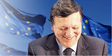 EU: Jose Barroso