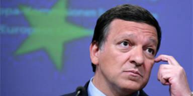 Barroso traurig.