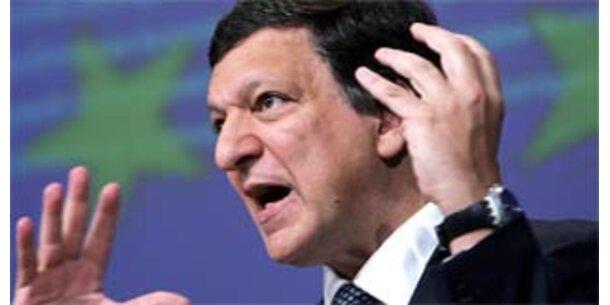 EU will Prämien für Bank-Manager begrenzen