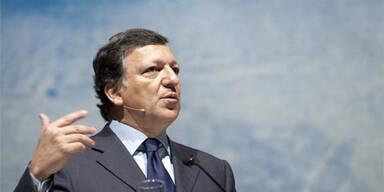 Merkel & Sarkozy lassen Barroso zappeln