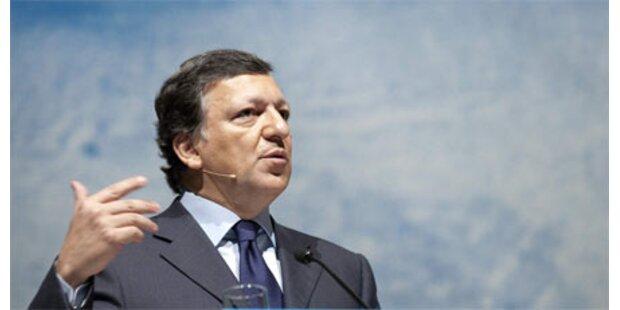 Barrosos Chancen auf Wiederwahl sinken