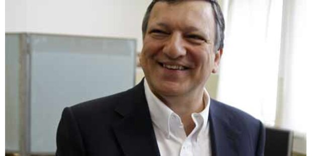 Barroso kandidiert für zweite Amtszeit