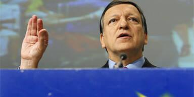Faymann unterstützt schwarzen Barroso
