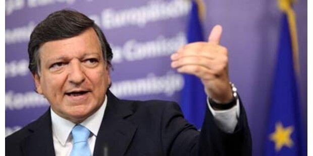 EU stimmt am Mittwoch über Barroso ab