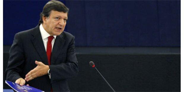 Liberale gegen Wiederwahl Barrosos