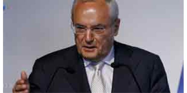 EU prüft Italiens Umgang mit Ausländern