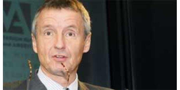 Bartenstein will Mitte Oktober Konjunkturpaket präsentieren